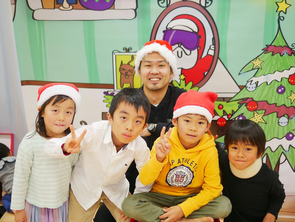 Kids&Us Japan 倉敷勇人