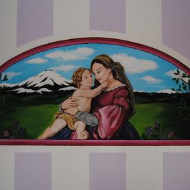 Madonna con Bambino e Monte Cimone.JPG