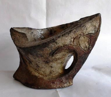 Brocca ceramica Raku.JPG