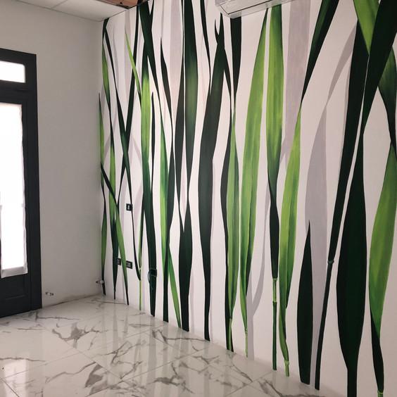 Centro Estetico Zoè_Montese(MO) Wall Pai