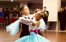 Ballroom kids