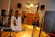 Abbey Road Studio London.