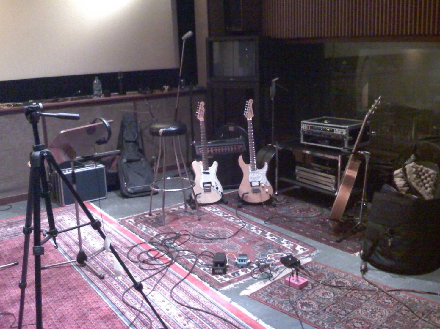 Chameleon Studio Hamburg.