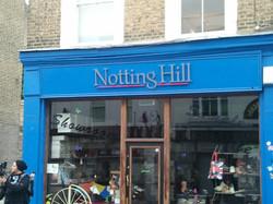 Notting Hill.