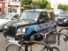 Taxi! London,...