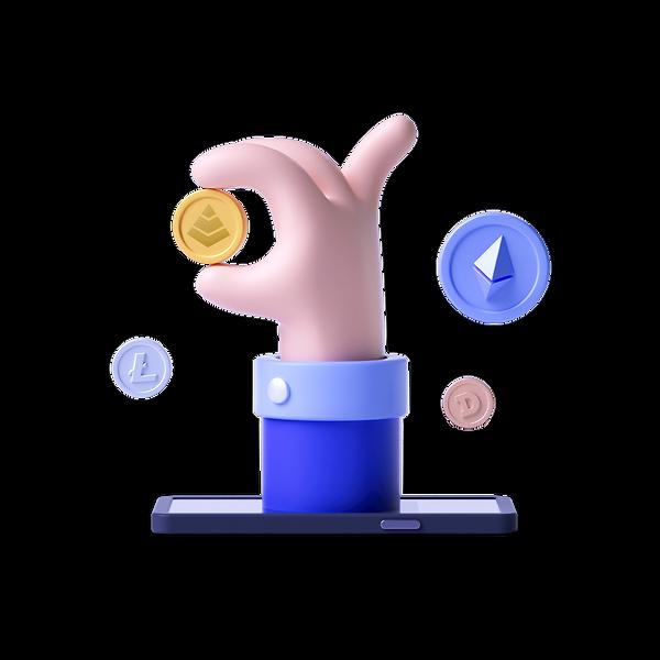 Bitcoin ATM Pros BAP Token