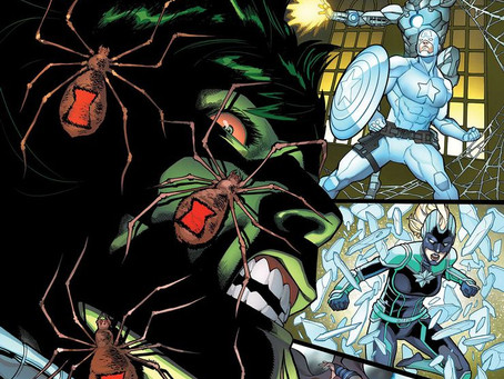 Solicitations for August 2021