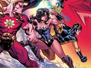 Today's New Releases: HEROES REBORN #1