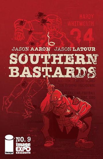 SOUTHERN BASTARDS Single Issues