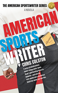American Sportswriter cover.png