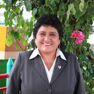 Lcda. Norma Reyes Cevallos INSPECTORA GENERAL