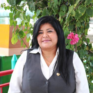 Lcda. Angela Cevallos Torres COORDINADORA ACADÉMICA