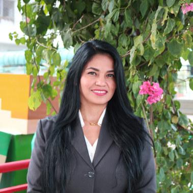 Ing. Martha Cerón Estevez SECRETARIA GENERAL