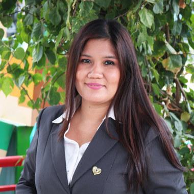 Psic. Natalia Rodriguez Flores COORDINADORA DE DECE
