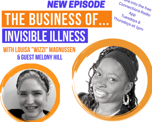 Let's Talk Life With Invisible Illnesses