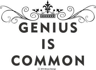 Stronger Than My Struggles has Joined the Genius is Common Movement