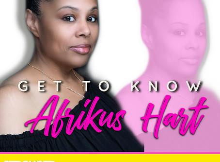 Survivors Who Thrive: Afrikus Hart