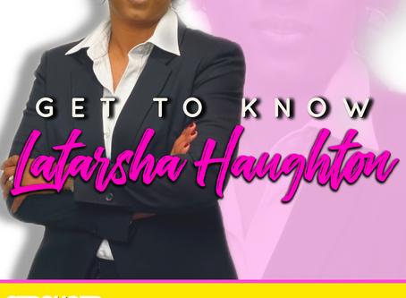 Survivors Who Thrive: Latarsha Haughton