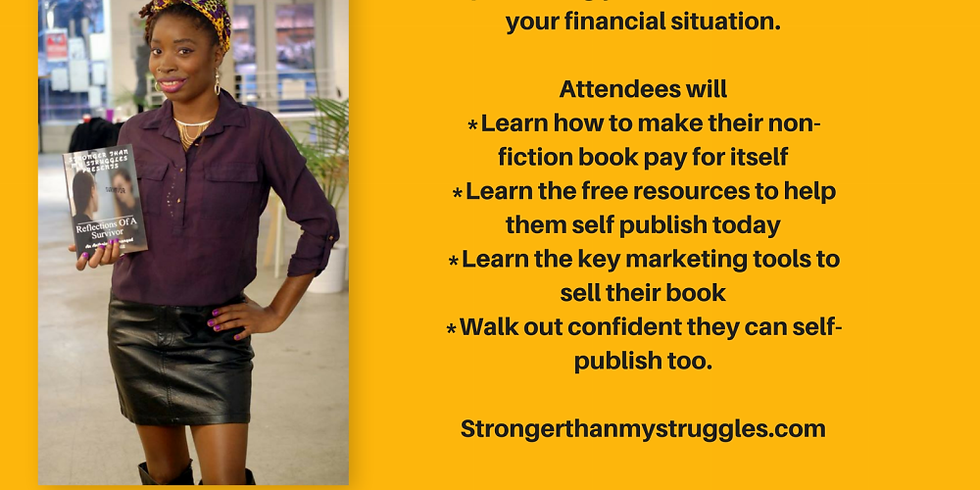Publish Your Book on Any Budget