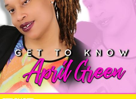 Survivors Who Thrive: April Green