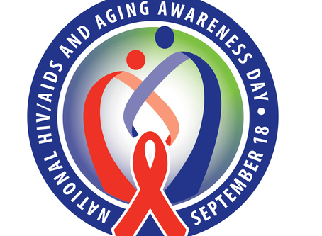 Hiv/Aids and Aging Awareness Day is Approaching. Has HIV?AIDS Affected Your Life?