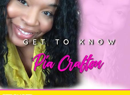 Survivors Who Thrive: Pia Crafton