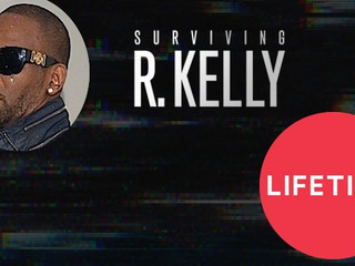 Am I the Only One Trying to Survive Social Media After R. Kelly?