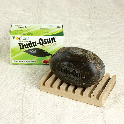 Dudu-Osun African Black Soap - 5 1/4 oz.