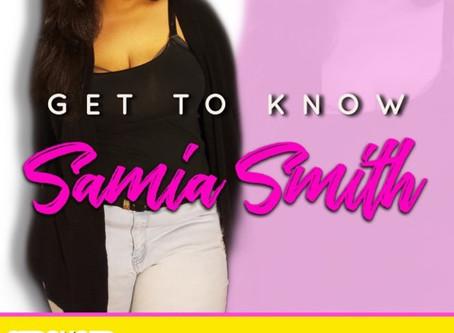 Survivors Who Thrive: Samia Bianca