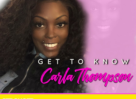 Survivors Who Thrive: Carla Thompson