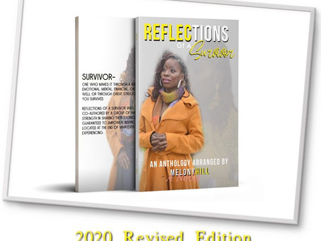 Download My Anthology Reflections of A Survivor for Free
