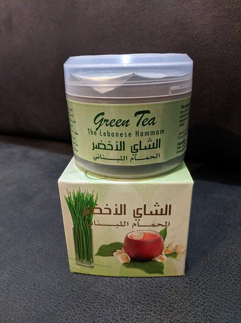 The Lebanese Hammam -Green Tea