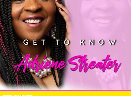 Survivors Who Thrive: Adriene Streater