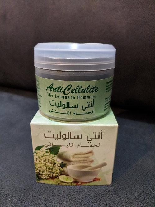 The Lebanese Hammam - Anticellulite