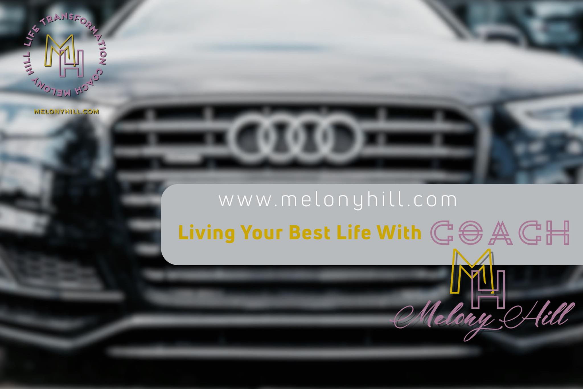 MANIFESTING THE LIFE YOU DESIRE AND
