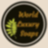 World Luxury Soaps Logo