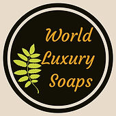 World Luxury Soaps Logo