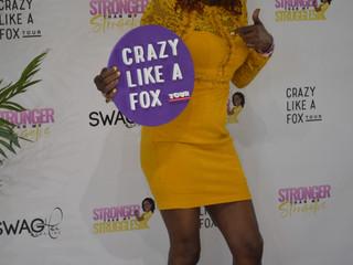 The Crazy Like A Fox Tour is a Dream Come True.