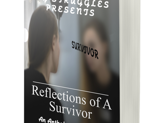 Pick Up Your Free Copy of Reflections of a Survivor