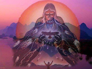 A Message From The Hopi Elders