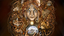 What Is It Like To Develop Shamanic Awareness