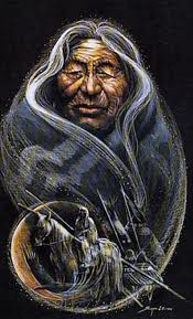 Dreams,Visions and Prophecies from the Native American Ancestors....