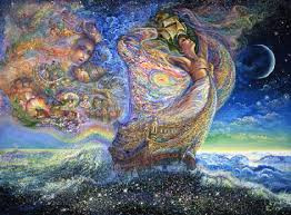 We are Transcending our Collective Dreamtime.
