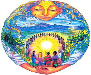 Remembering the Indigenous Within  Awakening your Inner Shaman