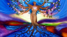 "Heal the World, Focus on Heartfelt            Gratitude!  We are all ""Sacredweaver's"""