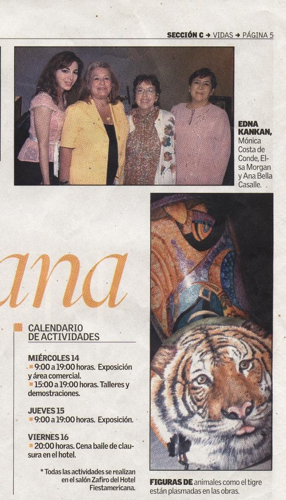 Expo Guanajuato, México 2007
