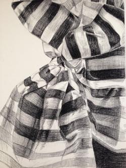 "Fabric 1 18"" x 24"" Pencil"