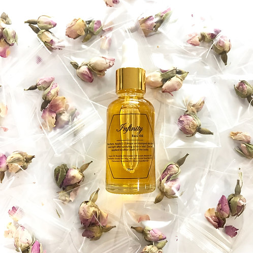 Infinity Face Oil