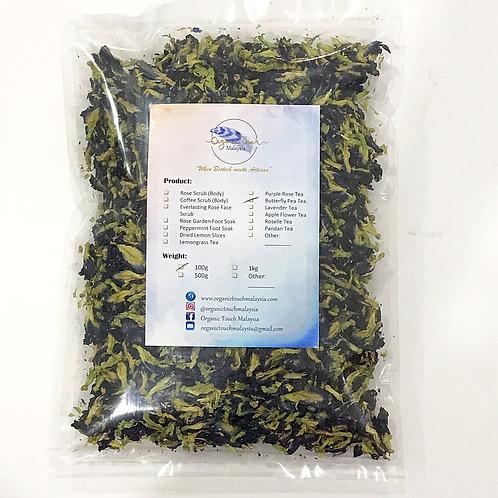 Bulk Butterfly Pea Tea