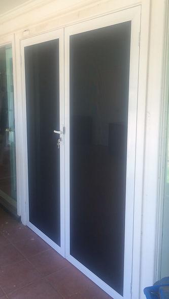 Securegal doors